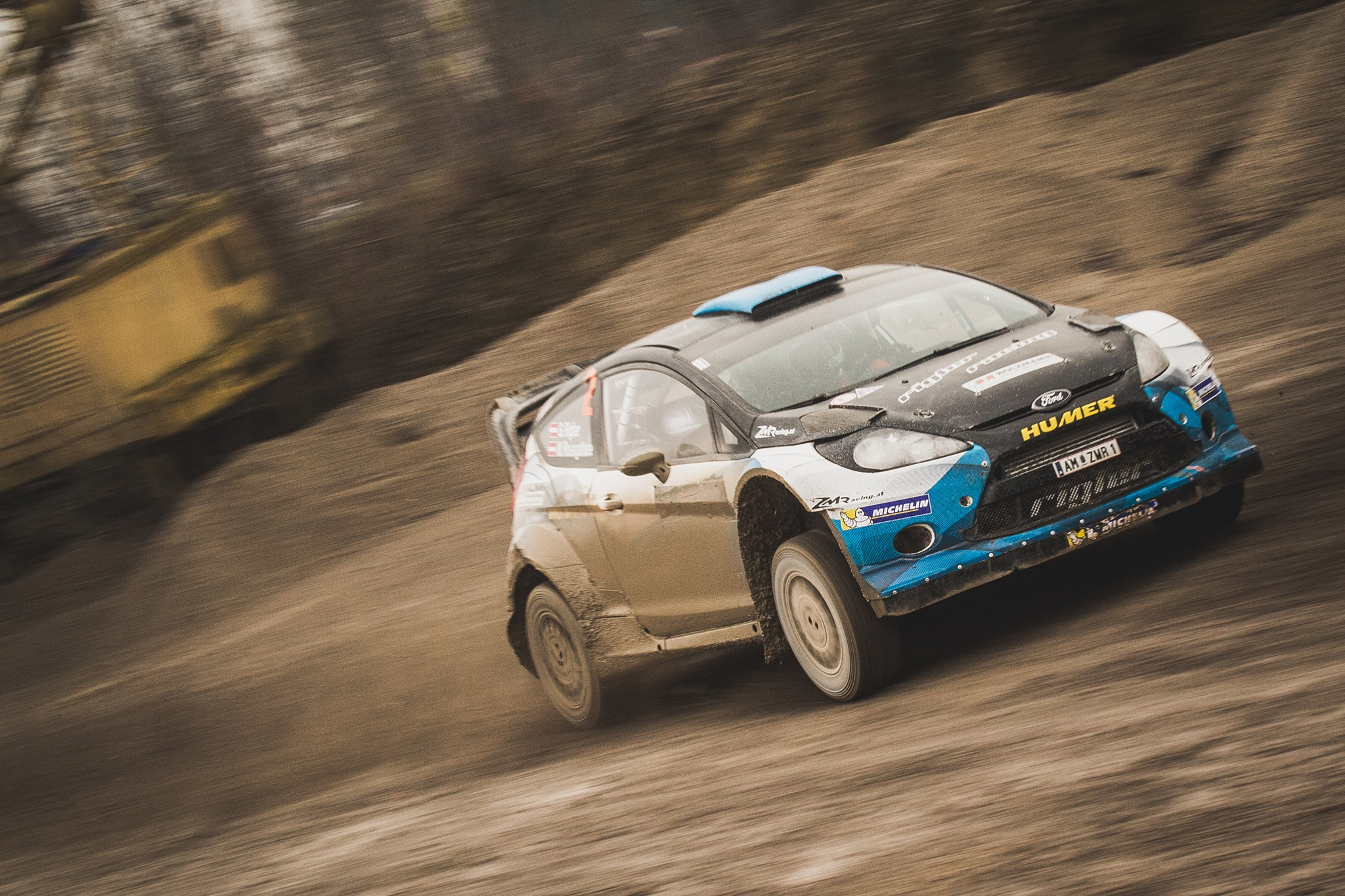 Neither 8th RSSD goes without top WRC car! | Rally Show Santa Domenica