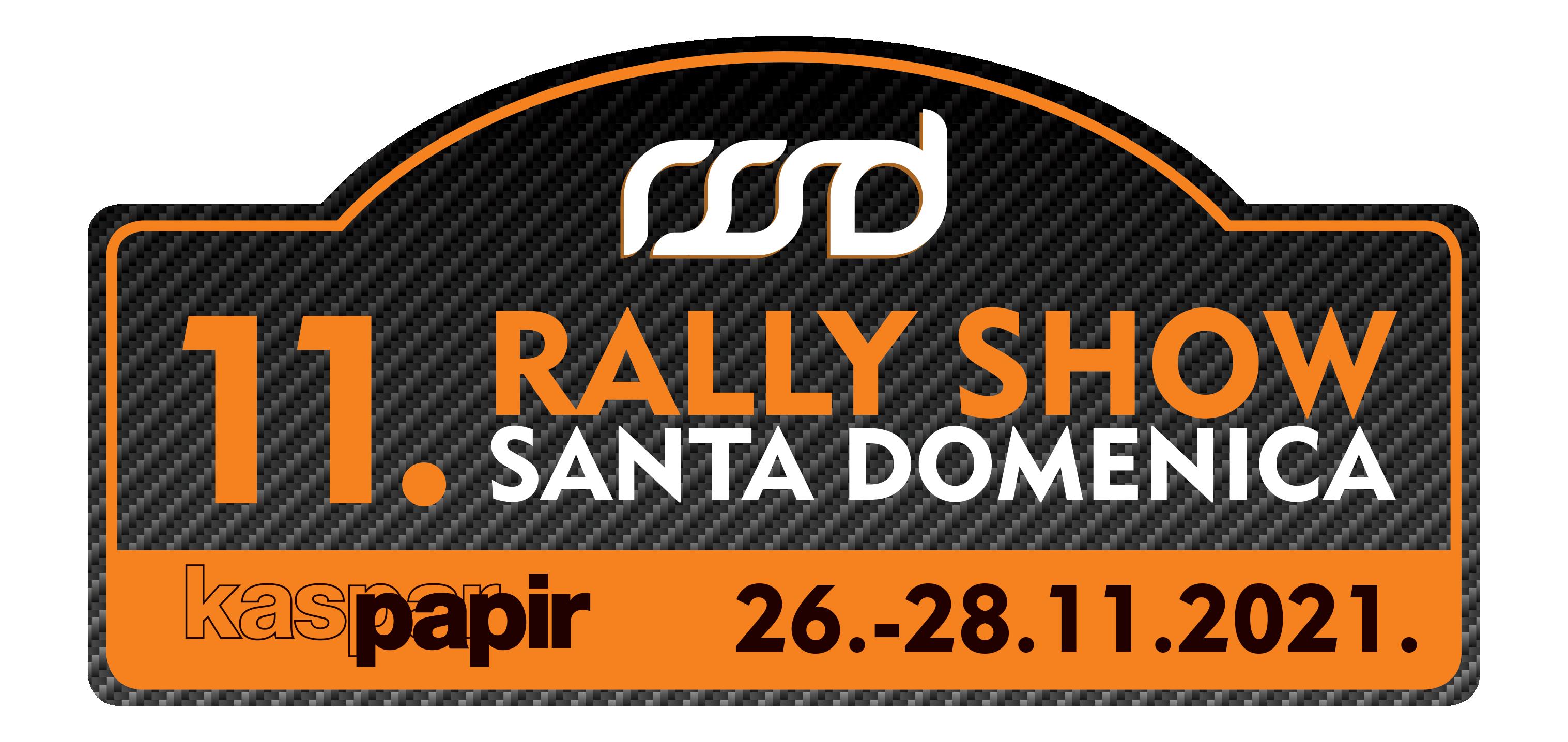 Rally Show Santa Domenica 2016
